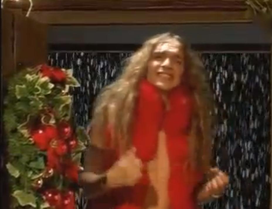 mejores videos musicales navidad