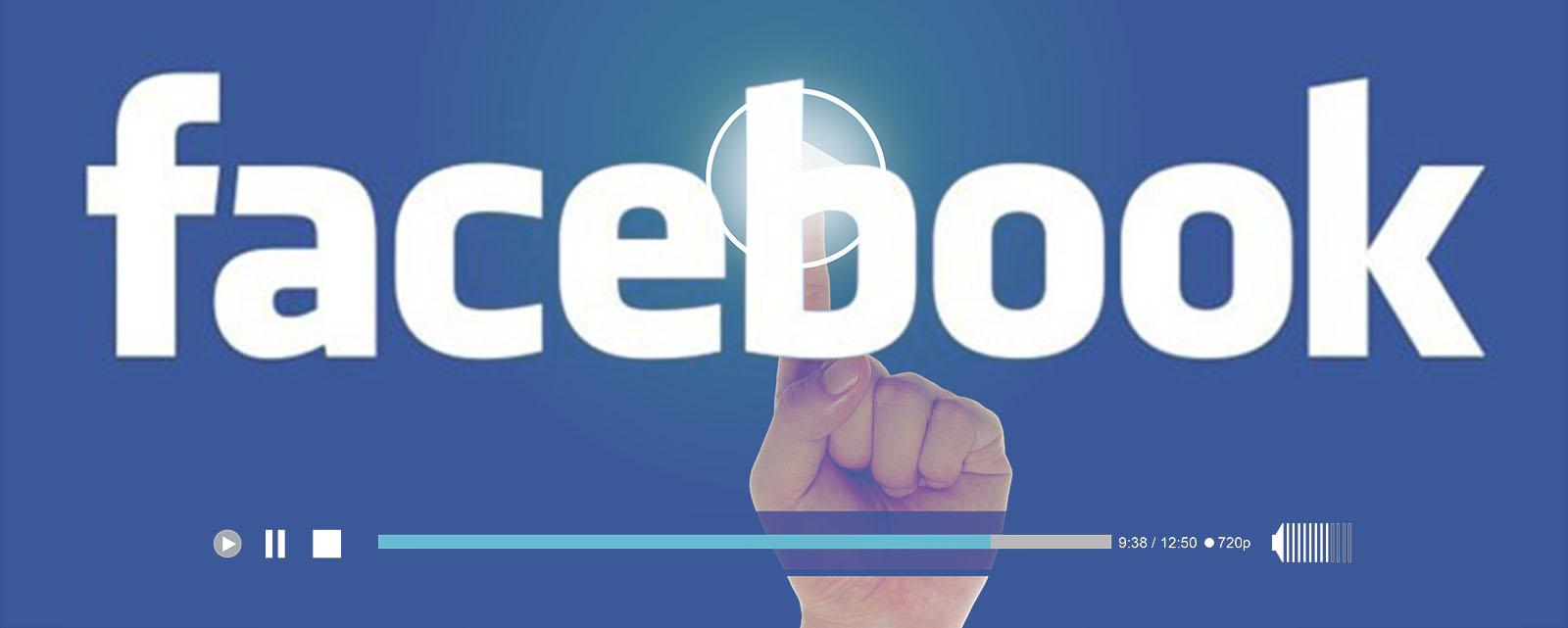 facebook video autoplay
