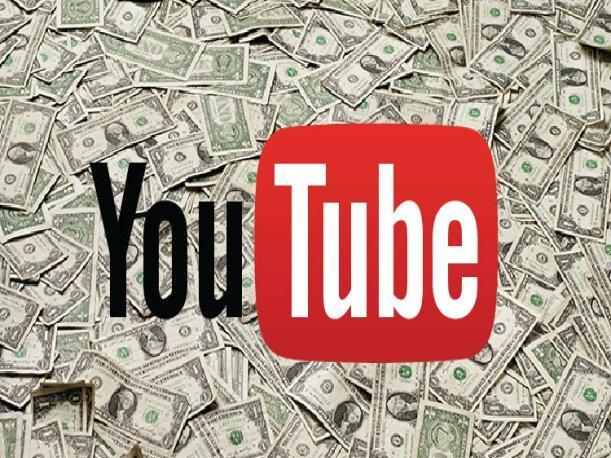 los 10 canales de youtube mas rentables de 2014