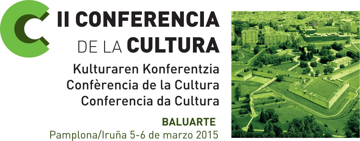 II conferencia de la cultura