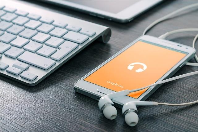 habitos de consumo musica