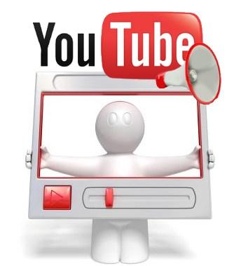 guia youtube musicos