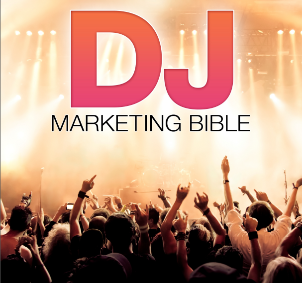 guia marketing musica dj