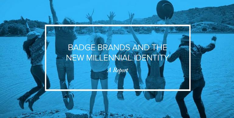marcas insignia y la identidad de los millenials