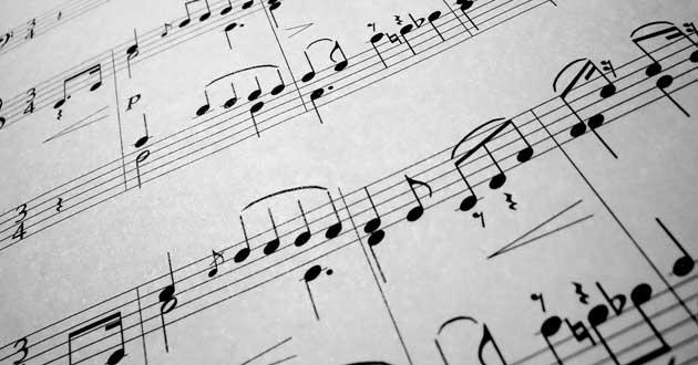 lectura musical eficaz