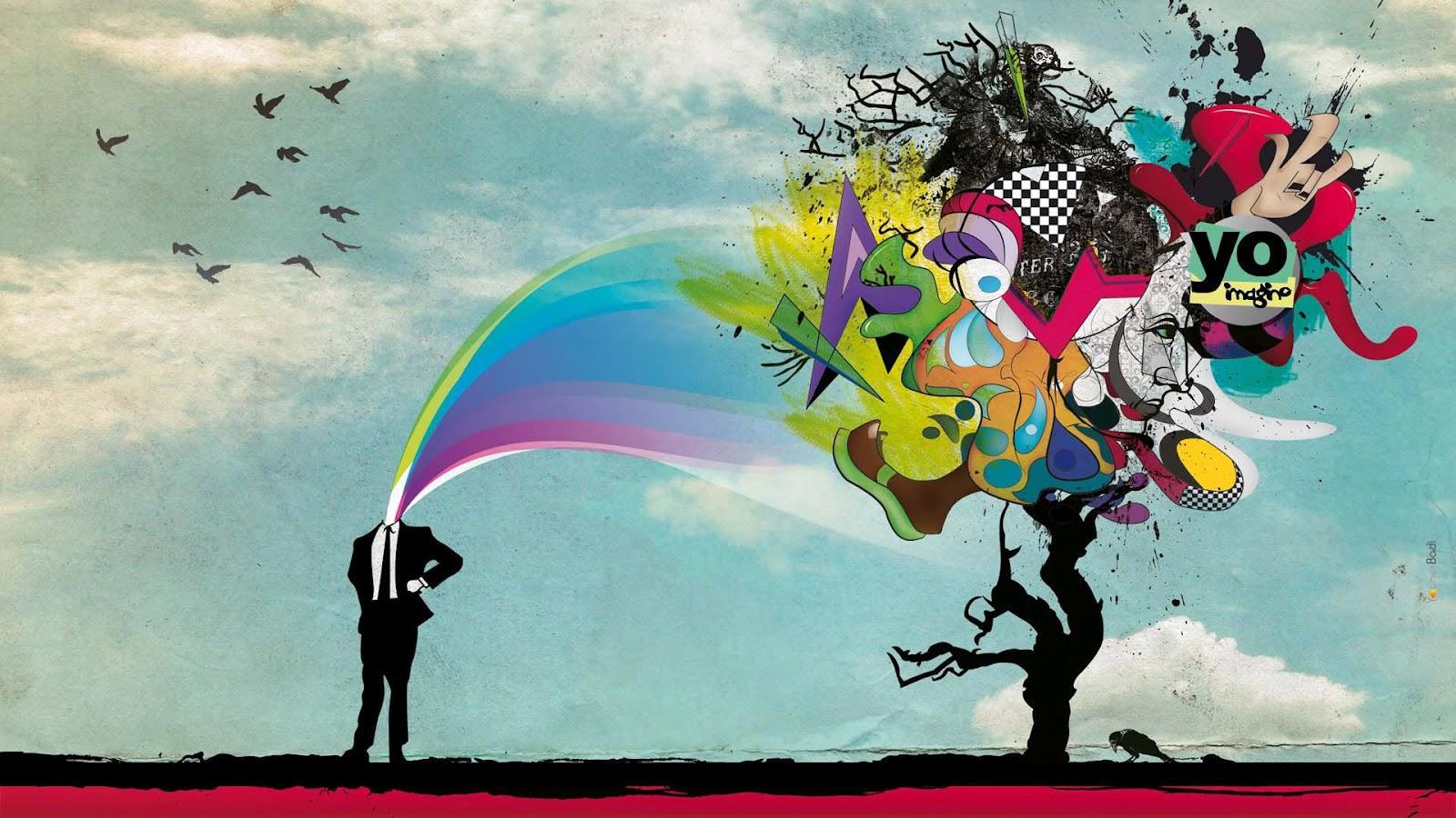 creatividad y musica