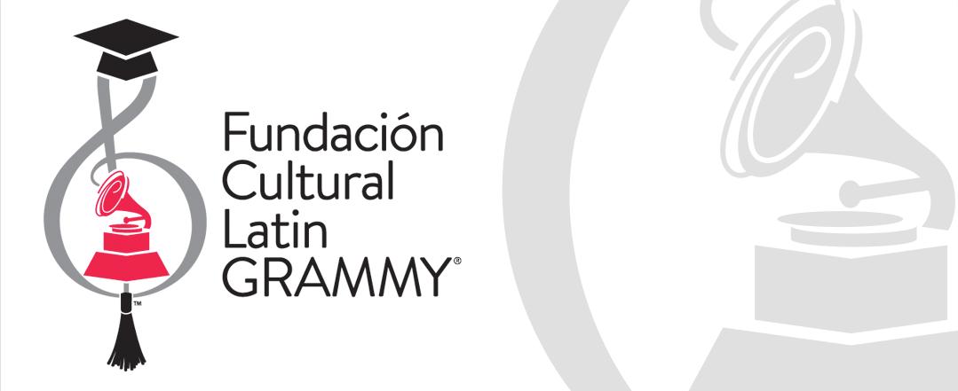 latin grammy fundation programa de becas y ayudas