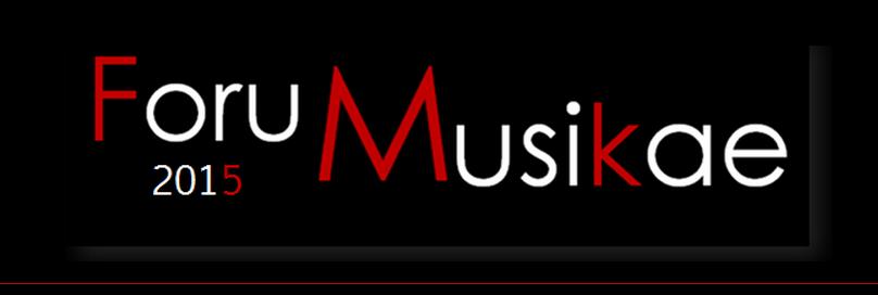 forum musikae 2015