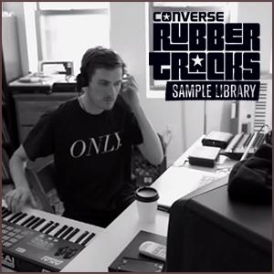 Las mejores campañas de marketing musical 2015. Converse Rubber ...