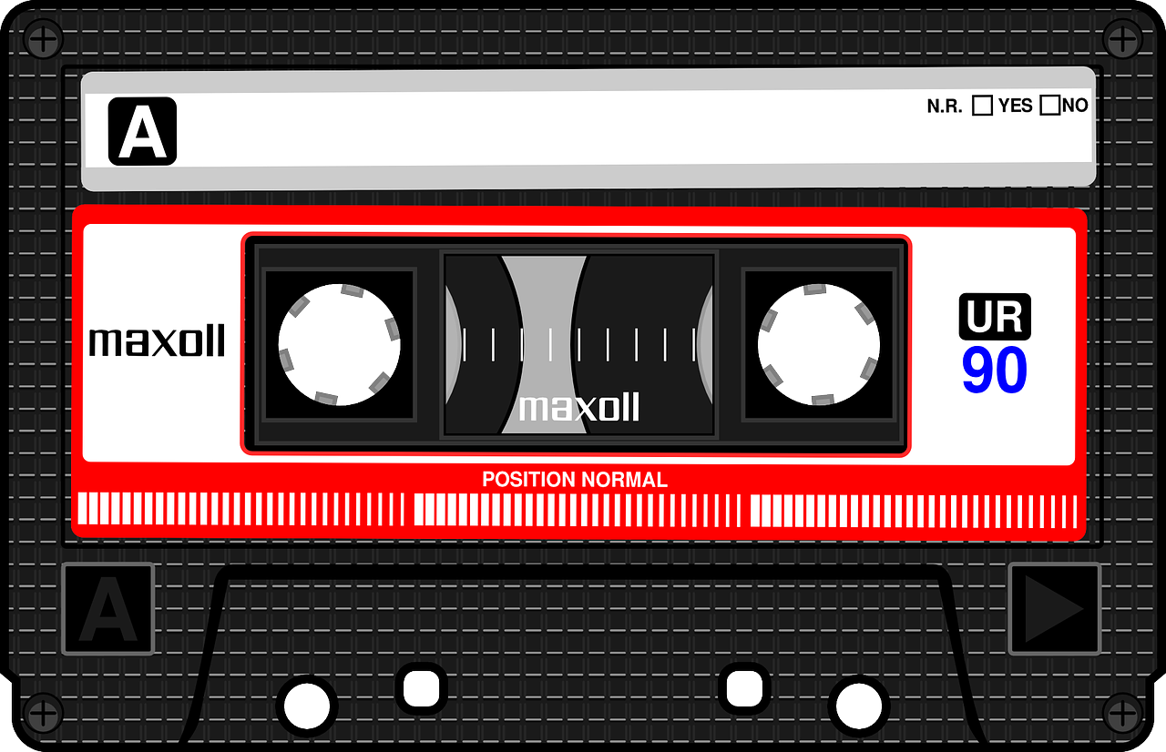 historia industria musical