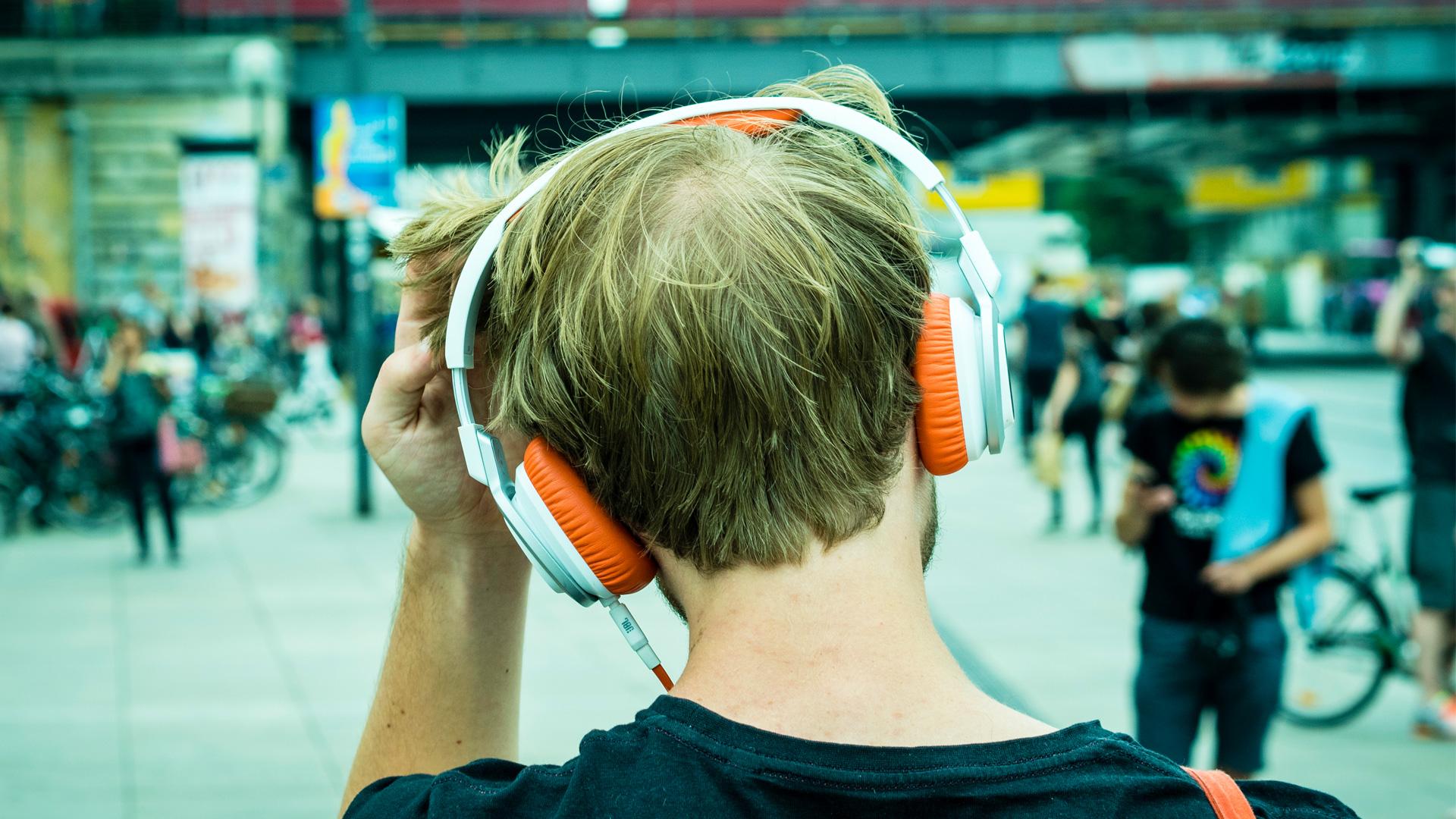 investigacion streaming musica
