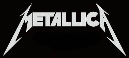 los 50 mejores logotipos de bandas