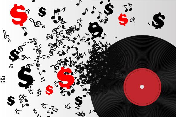 cuanto ganan musicos artistas y compositores