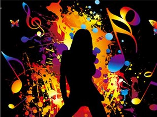 informe industria musical patrocinio