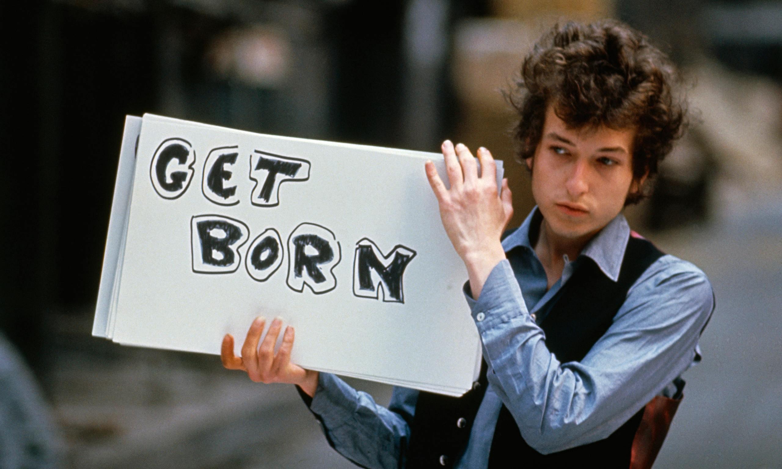 Bob Dylan lecciones industria musical