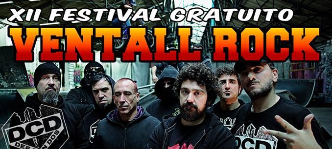 Ventall Rock 2015