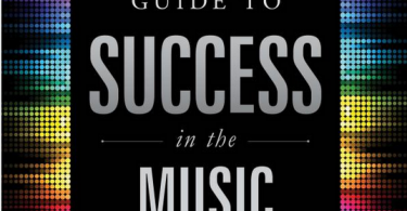 libro industria musical. The artist guide to succes in the music business