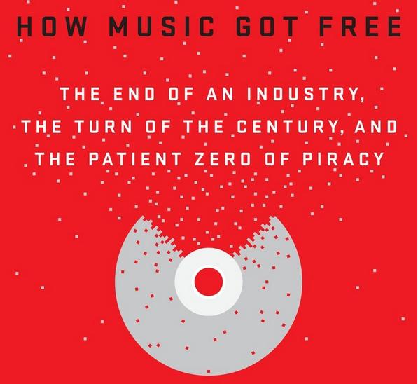 libro industria musical how music got free