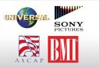 El licenciamiento de obras musicales para usos online en Estados Unidos