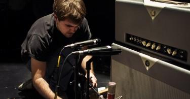 taller de microfonia shure en sevilla