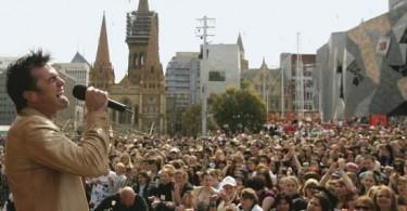investigacion SIG evolucion musica en vivo en Australia y Melbourne