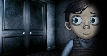 la puerta de entrada al miedo