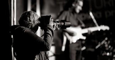reportajes fotograficos para proyectos musicales