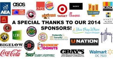 informe sponsors 2014
