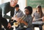 investigacion, beneficios de hacer musica