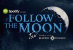 spotify for brands - follow the moon