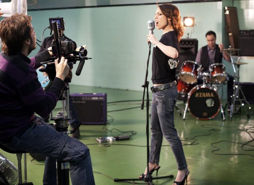 Cómo presupuestar tu primer vídeo musical