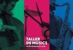 I jornada bajo y contrabajo taller de musics