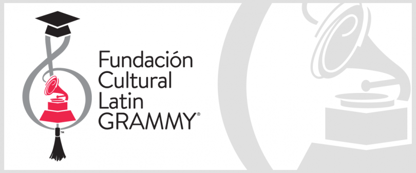 becas fundacion cultural latin grammy