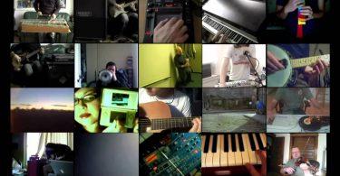 """Investigación. Los procesos colaborativos de la composición musical on line. El caso de la plataforma """"poliedro"""""""