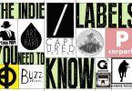 Investigacion. Microsellos discograficos independientes en Reino Unido