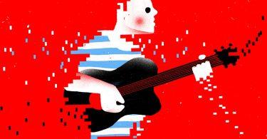 Investigación. Carteles de musica y la desmaterializacion del poder