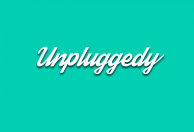 unpluggedy logo