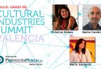cultural industries summit, conoce al jurado