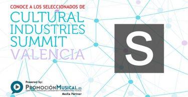 cultural industries summit 2016, the slow life, proyecto seleccionado