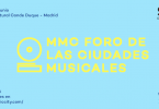 mmd 2016 foro ciudades musicales