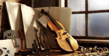 9 apps para violinistas