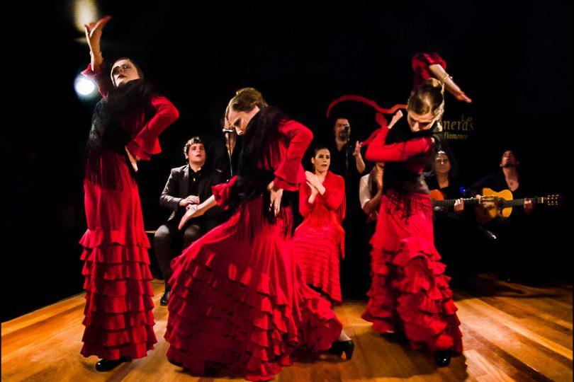 """Conferencia """"Cómo afecta la evolución del flamenco a la ejecución del artista"""""""
