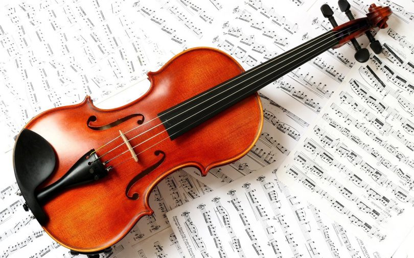 apps para violinistas