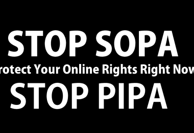 Investigación. Análisis preliminar de ACTA, PIPA, SOPA y la industria musical