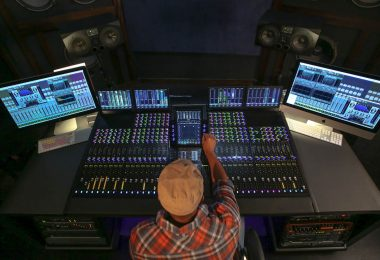 Investigación. Compensaciones por producción. Retos y opciones en el nuevo negocio de la música