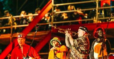 Investigación. La industria musical en Queensland. De los márgenes al mainstream