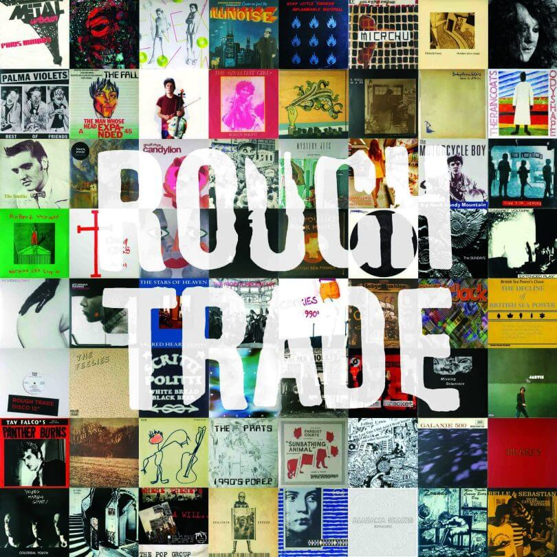 Investigación. El post-punk y el intento de democratización de la industria musical. Éxito y fracaso de Rough Trade