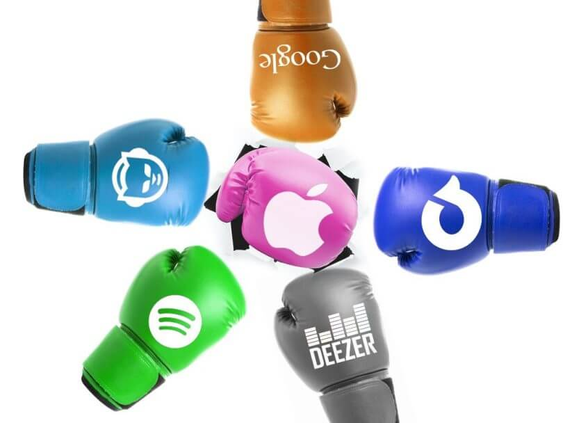 Streaming e industria musical. ¿Se acabará la era del streaming gratuito?