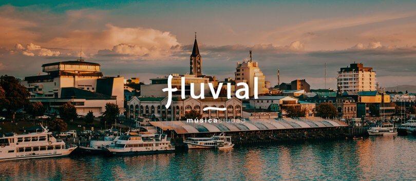 Descubre Fluvial. Encuentro internacional de la industria musical en Chile