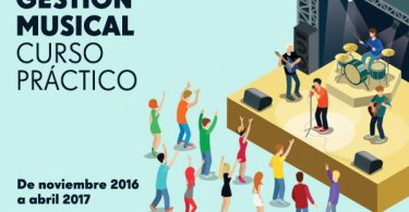 curso gestion musical taller musics